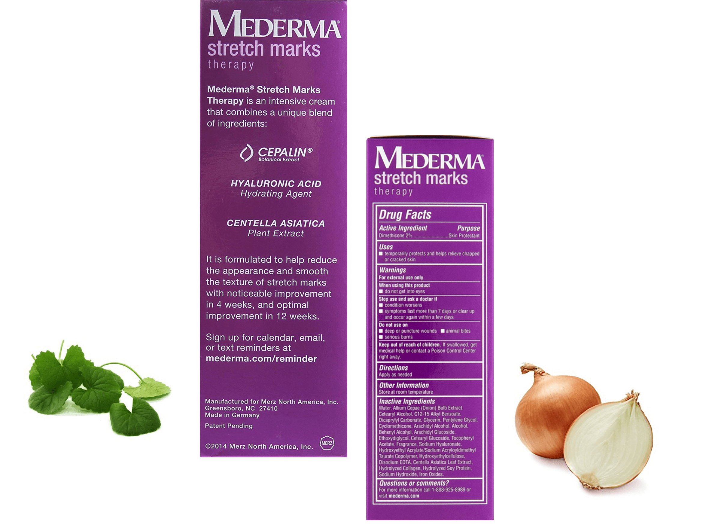 Does Mederma Stretch Mark Cream Work Fix Stretch Marks